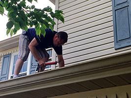 Roof Repair Carroll County Md Handyman Service